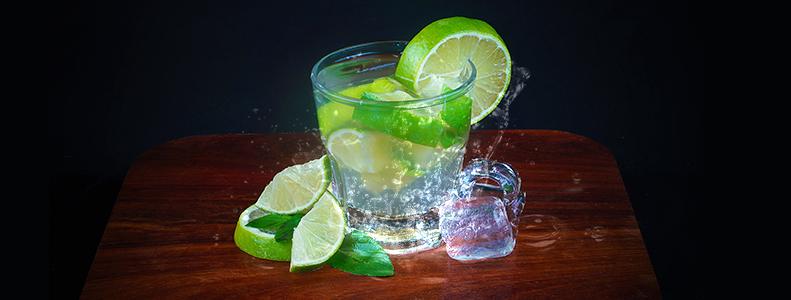 lagrange churrascaría bebidas campirinha limon