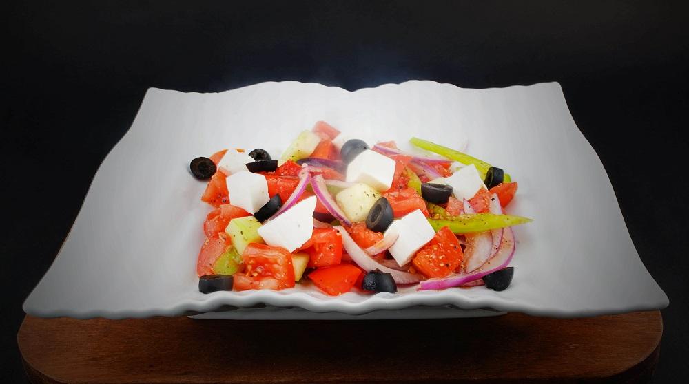 lagrange churrascaría ensaladas griega